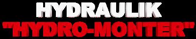 Hydro-Monter Hydraulik - Przydomowe oczyszczalnie ścieków, szamba ekologiczne - biologiczne - Ostrołęka i okolice.